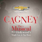 Win Tickets to Cagney the Musical from Chevy!