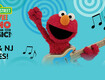 Win Tickets to Sesame Street Live: Elmo Makes Music at the New Jersey Preforming Arts Center!