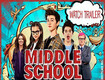 Enter to win screening passes to see 'Middle School'!