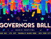 Win 3-Day VIP Passes to Governors Ball!