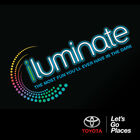 Enter To Win Tickets To See iLuminate At Theater 80 St. Marks!