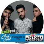 Enter to Win Cash Cash Tickets