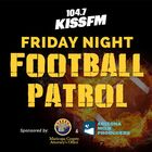 Friday Night Football Patrol