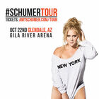 WIN Free Tickets to see Amy Schumer!