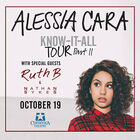 KISS has your Tickets to See Alessia Cara!