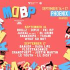 WIN a Pair of Weekend Passes to The Mad Decent Block Party!