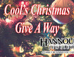 Cool's Christmas Give A Way
