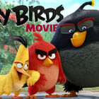 Enter to Win a Copy of The Angry Birds Movie!