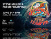Steve Miller & Peter Frampton