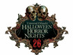 Universal Halloween Horror Nights 26