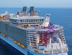 Win a 3 Day Cruise on Royal Caribbean's Harmony of the Seas
