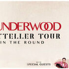 Carrie Underwood The Storyteller Tour 2016