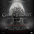 Win Tickets for the Game of Thrones Live Experience!