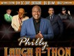 Register to win tickets to the Philly Laugh a Thon