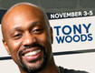 Register NOW for your chance to win tickets to see Tony Woods from HBO's Def Comedy Jam