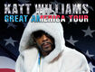 Register to Win Tickets to See the Katt Williams