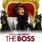 Register below for your chance to win a copy of The Boss on Blu-ray.