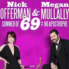 Win Tickets To Nick Offerman And Megan Mullally at the Carpenter Theater