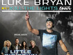 Luke Bryan Flyaway to Houston!