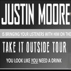 VIP Backstage Experience With Justin Moore