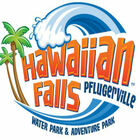 Win A 4-Pack Of Tickets To Hawaiian Falls