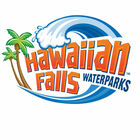 Win A 4-Pack Of Tickets To Hawaiian Falls - listen