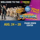 Ringling Bros. and Barnum & Bailey - Circus Xtreme