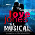 MIX 92.3 welcomes Love Jones, The Musical…October 8th at the Fox Theatre.