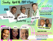 Win a pair of tickets to Easter Jazz!
