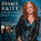 Enter for your chance to win to see Bonnie Raitt