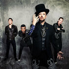 Enter for your chance to win to see Culture Club