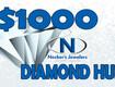 $1000 Neckers Diamond Hunt
