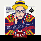 See Elvis Costello and the Imposters at the Palace Theatre on October 26th!