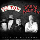 6th Row Tickets to ZZ Top & Gregg Allman