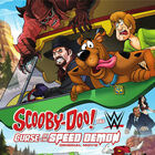Win a Digital HD copy of Scooby-Doo! and WWE: Curse of the Speed Demon