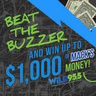 Beat The Buzzer Entry
