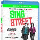 Win a Copy of Sing Street on Blu-ray