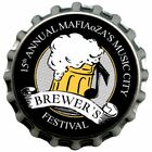 15th Annual MAFIAoZA's Music City Brewer's Festival