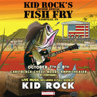 Kid Rock 2nd Annual Fish Fry