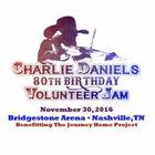 Charlie Daniels Volunteer Jam