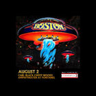Boston 40th Anniversary Tour