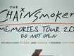 Chainsmokers Tickets