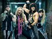 Win a pair of tickets to see Steel Panther on April 17th!