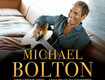 Sit with Snyder in the FRONT ROW for Michael Bolton