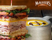 Win the Office of the Week from McAlister's Deli!