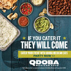 Win Lunch for Your Office from Qdoba