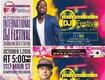 International DJ Festival Tickets!