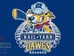 Win Rail Yard Dawgs Tickets to St. Jude Night!