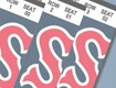 Salem Red Sox Playoff Game Tickets!
