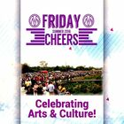 Win Tickets to Friday Cheers!